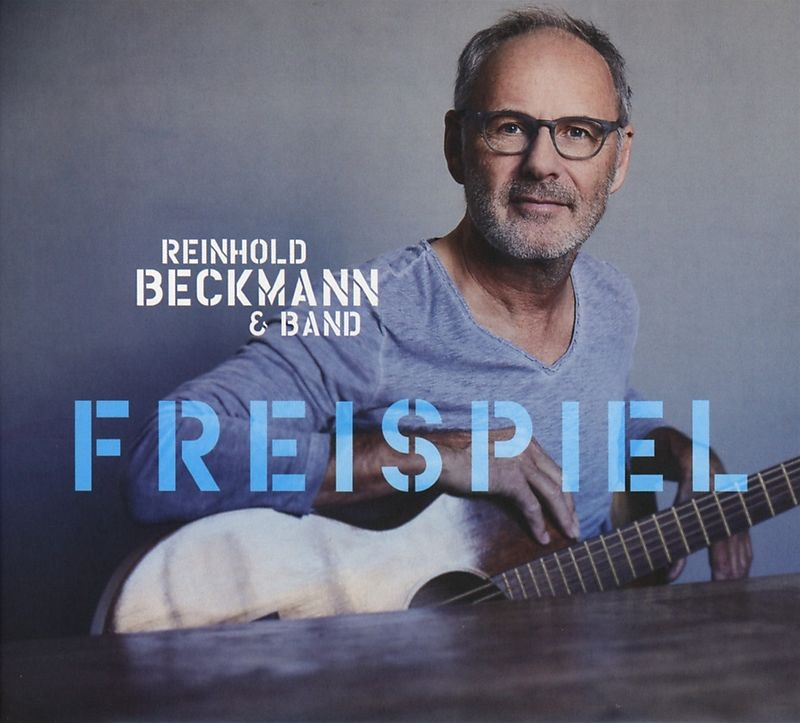 Various - Freispiel - The Soundtrack