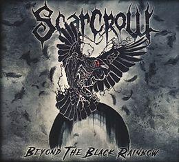 Scarcrow CD Beyond The Black Rainbow