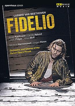Fidelio [Versione tedesca]