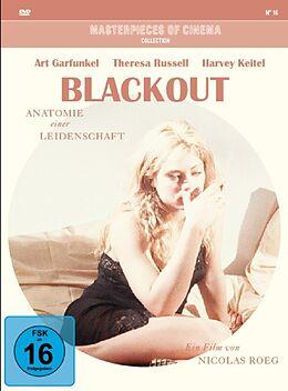 Blackout-anatomie Einer Leiden [Versione tedesca]