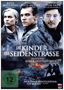 Die Kinder Der Seidenstraße DVD