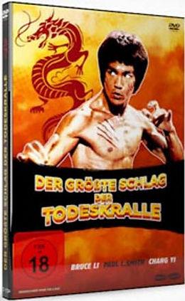Groesste Schlag Der Todeskrall [Versione tedesca]