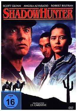 Shadow Hunter DVD