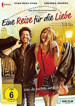 Eine Reise für die Liebe DVD