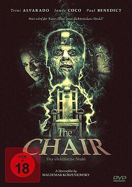 The Chair - Der elektrische Stuhl DVD