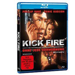 Kickfire - Best Of The Best 4 Blu-ray