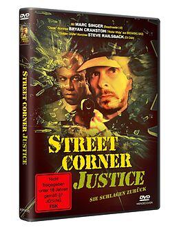 Street Corner Justice - Sie schlagen zurück DVD