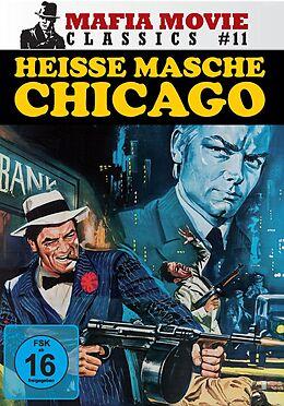 Heisse Masche Chicago DVD