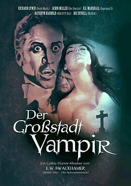 Der Großstadtvampir DVD