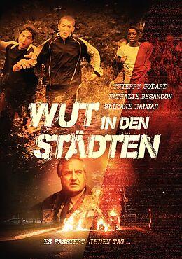 Wut in den Städten DVD