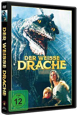 Der weisse Drache DVD