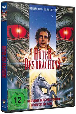 Hüter des Drachens DVD