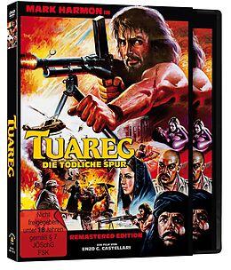 Tuareg - Die tödliche Spur DVD