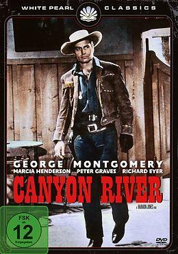 Canyon River-Original Kinofassung DVD