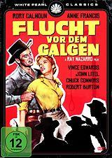 Flucht Vor Dem Galgen-Original Kinofassung [Versione tedesca]
