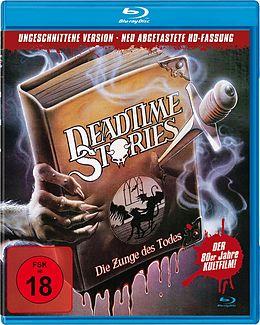 Die Zunge des Todes Uncut Edition [Version allemande]