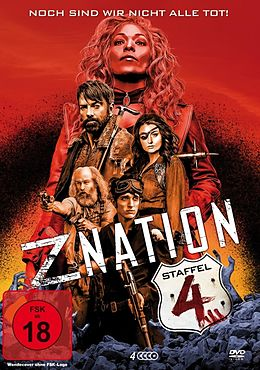 z nation staffel 4 netflix