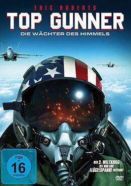 Top Gunner - Die Wächter Des Himmels DVD
