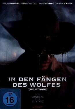In den Fängen des Wolfes - The Bygone Uncut Edition DVD