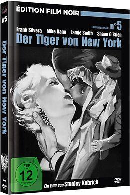 Der Tiger Von New York DVD