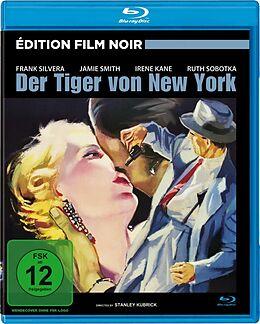 Der Tiger Von New York Blu-ray