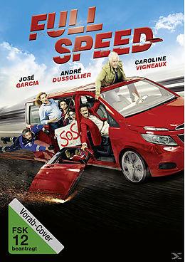 Full Speed DVD