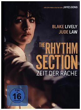 The Rhythm Section - Zeit der Rache DVD