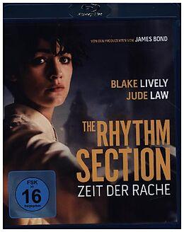 The Rhythm Section - Zeit der Rache Blu-ray