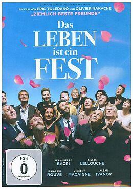 Das Leben ist ein Fest DVD
