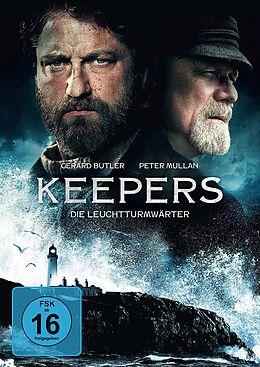 Keepers - Die Leuchtturmwärter DVD