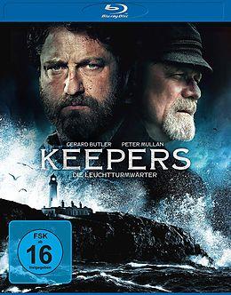 Keepers - Die Leuchtturmwärter Blu-ray