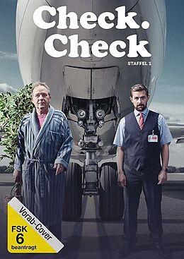 Check. Check - Staffel 01 DVD