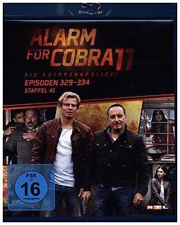 Alarm für Cobra 11 - Staffel 41 - BR Blu-ray