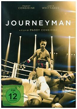 Journeyman DVD