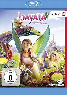 Bayala - Das magische Elfenabenteuer - BR Blu-ray