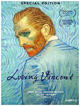 Loving Vincent Limited Special Edition [Version allemande]