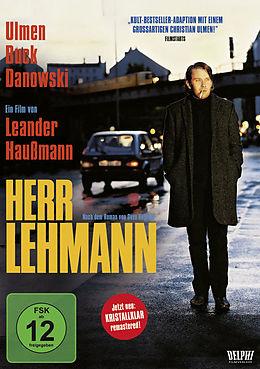 Herr Lehmann DVD