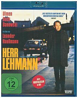Herr Lehmann - BR Blu-ray