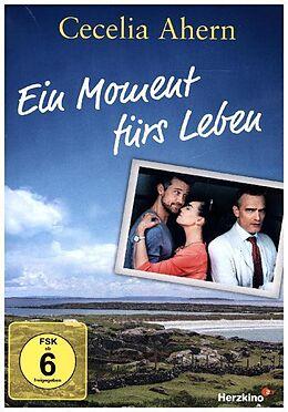 Cecilia Ahern - Ein Moment fürs Leben DVD