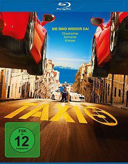 Taxi 5 Blu-ray