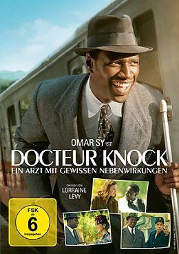 Docteur Knock - Ein Arzt mit gewissen Nebenwirkungen DVD