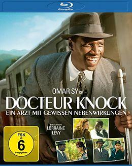 Docteur Knock-ein Arzt Mit Gewissen Nebenwirkungen Blu-ray