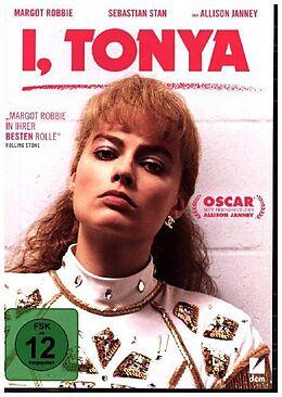 I, Tonya DVD