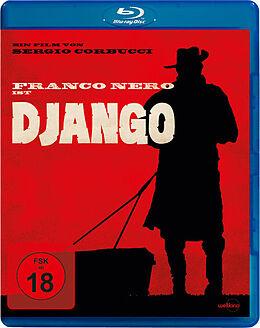 Django - BR Blu-ray