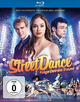 Streetdance - Folge Deinem Traum! Blu-ray