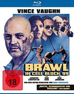 Brawl In Cell Block 99 Blu-ray