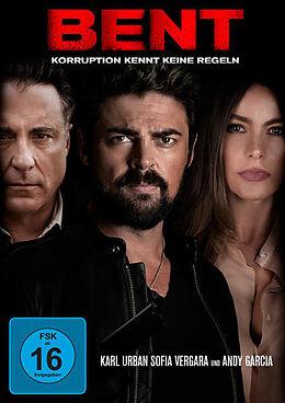 Bent - Korruption kennt keine Regeln DVD