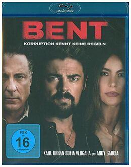 Bent - Korruption kennt keine Regeln Blu-ray