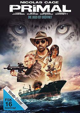 Primal - Die Jagd ist eröffnet DVD