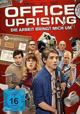 Office Uprising DVD